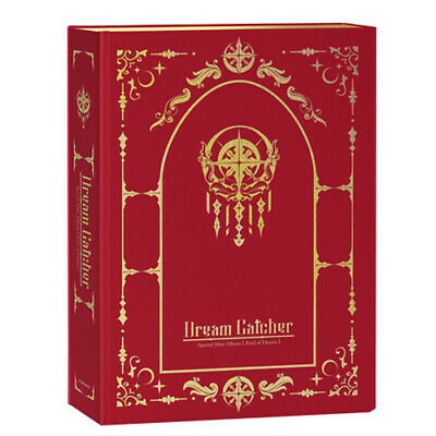 K-pop DREAMCATCHER - RAID OF DREAM [SPECIAL MINI] - LIMITED ED. (DREAMC01SPH)