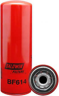Baldwin Filters BF614 Fuel Spin-on (6 PACK)