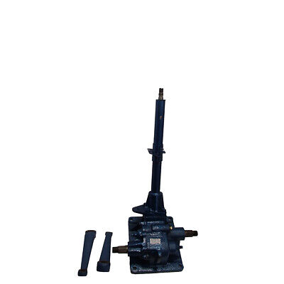 E0NN3503AA E4NN3503CA Steering Gear Assembly for Ford New Holland