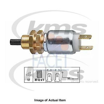 New Genuine FACET Brake Stop Light Switch 7.1261 Top Quality