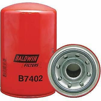 BALDWIN FILTERS B7402 Oil Filter,Spin-On ( 6 PACK)
