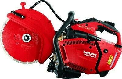 Hilti DSH 600-X (with blade) Handheld Saw Cutter Power Tool