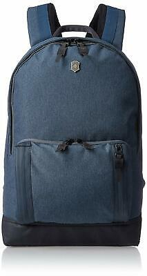 New Victorinox Swiss Army Altmont Classic Laptop Backpack Blue