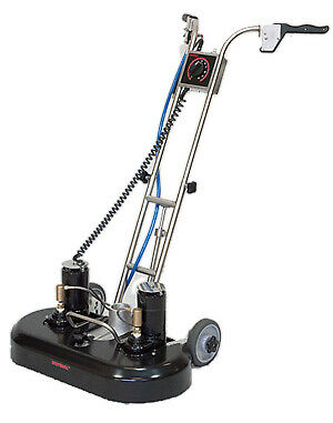Truck Mount Carpet Cleaning Machine & Extractor Rotovac Wide Track