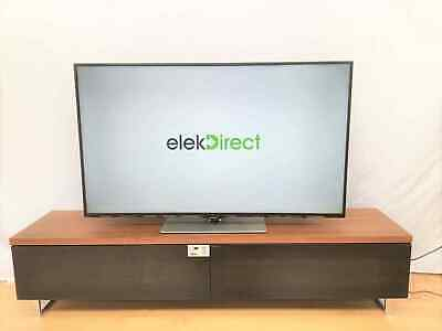 Techwood 49AO8UHD 49 Inch Smart 4K Ultra HD TV with HDR  A+ Rated