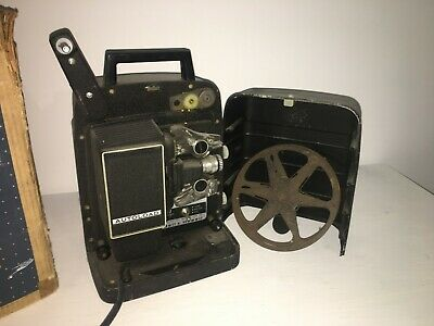 Bell and howell auto load projector - Vintage projector Classic film photography