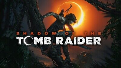 ✅ Shadow Of The Tomb Raider Croft Edition ✅  💥 Gratis + Bonus 💥