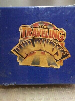 The Traveling Wilburys Collection Second Edition