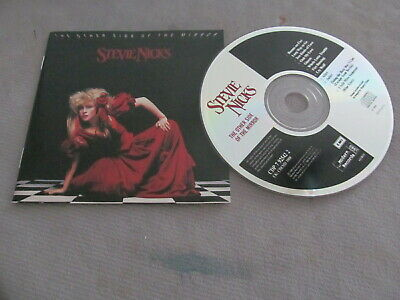 Stevie Nicks, The Other Side of The mirror CD 1989