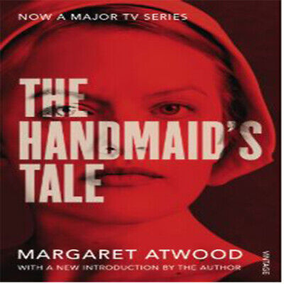 The Handmaid's Tale by Margaret Atwood (2017)[P.D.F]✔️fast Delivery⭐