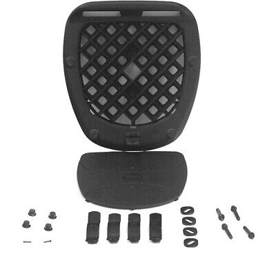 Givi Z113C2 Universal Fitting Plate for Monolock Top Box Cases Mounting Kit Set