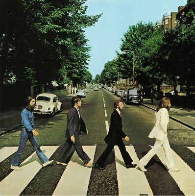 BEATLES, The - Abbey Road (50th Anniversary Edition) - Vinyl (180 gram vinyl LP)