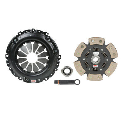 Competition Clutch Stage 4 Ceramic 6 Pad Clutch For Honda K-Series