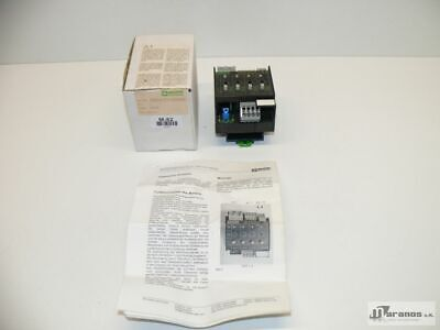 New Murr 3000-41014-0050400 Auxiliary Contactor Protective 31416