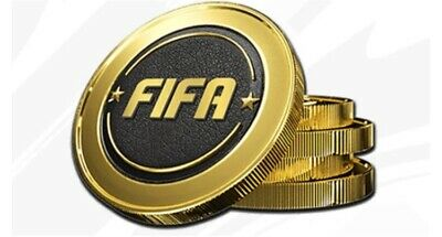 FIFA 20 Ultimate Team Coins - 50k - XBOX ONE