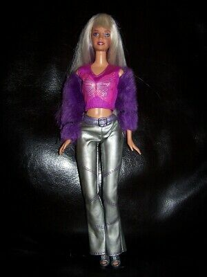 Barbie Doll - Barbie Jam N Glam Doll - 2 Looks, 1 Doll - See Listing & Photos