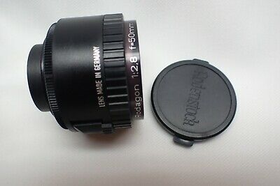 Rodenstock RODAGON 50mm f/2.8 lens LENS Made in Germany