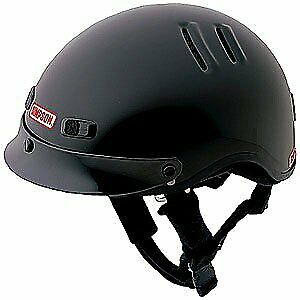Simpson Helmets 1430032 OTW Shorty Helmet
