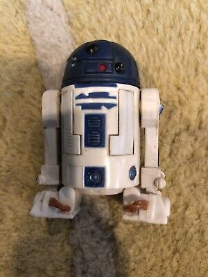 Star Wars CW Animated Series R2-D2 TCW The Clone Wars Complete Droids Saga