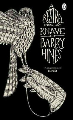 Kestrel for a Knave, Paperback by Hines, Barry, Like New Used, Free P&P in th...