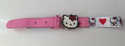 Girls Hello Kitty Belt