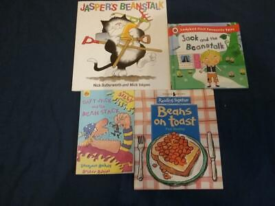 Teaching Story Resource Jack and the Beanstalk Books For Sack