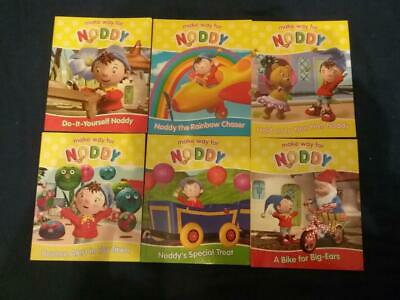 Teaching Story Resource Noddy Books For Sack