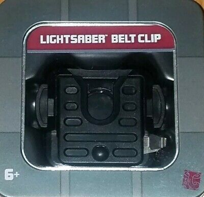 Lightsaber Belt Clip Star Wars: Galaxy's Edge Disney Parks Savi's Workshop