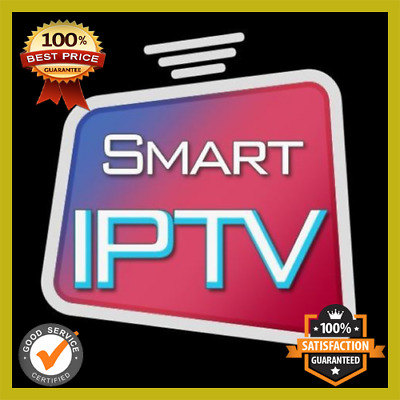 IPTV ABONNEMENT FRANCE VIP FHD&HD SPORT & KIDS & CINEMA +12000 Ch & VOD