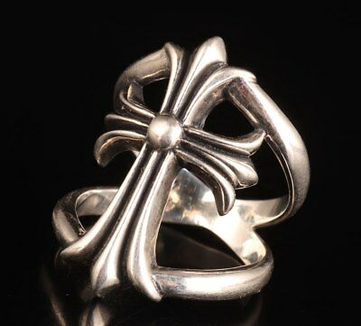 Unique Handmade Solid Silver Fashion Collection Rings Wedding Ring Gift