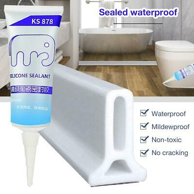 Waterproof Beauty Seam Sewing Edge Wall Glue Home Kitchen Bathroom Tiles Sealant