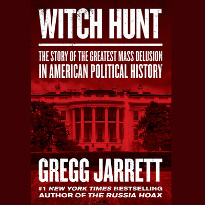 Witch Hunt: The Story of the Greatest Mass Delusion [ËBõõK]