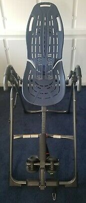 Teeter Hang Ups EP-960 Inversion Table with Back Pain Relief