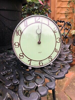 Vintage Smiths Small Mantel Clock