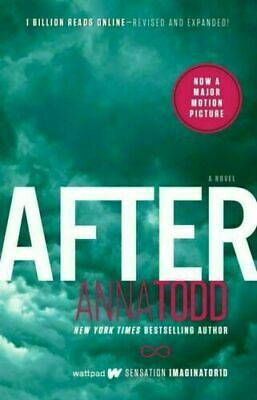 After (The After Series Book 1) by Anna Todd
