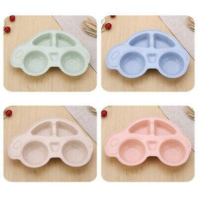 Creative Kids Safe Bowl Suction Cup Baby Tableware Feeding Dining Dishes Gorgeou