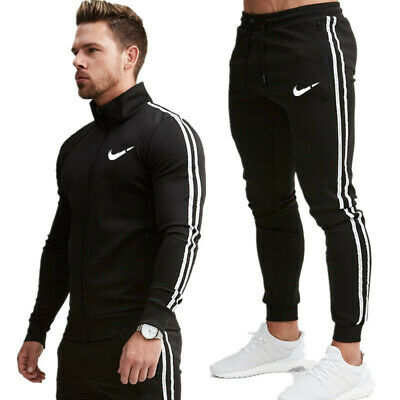 Nike Themed Mens Track Suit Multiple Colors and All Sizes READ DESC AFTER BUY!!!