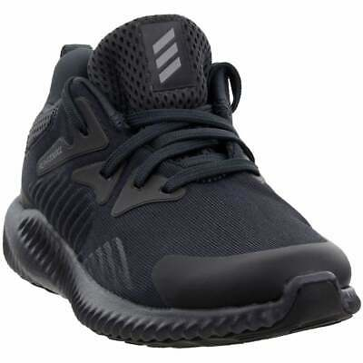adidas Alphabounce Beyond  Casual Running  Shoes - Black - Boys