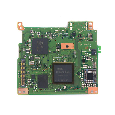 BW D5500 Mainboard Motherboard Camera Replacement Parts For Nikon
