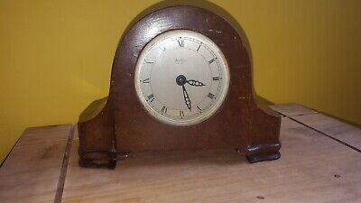 bentima 8 day wind up mantle clock