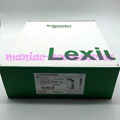 1PCS new Schneider server Driver LXM32AD30N4 1 year warranty