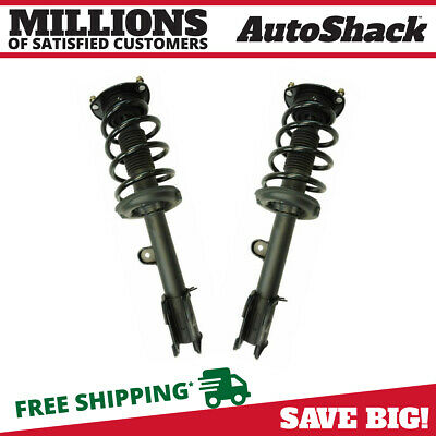 Front Complete Strut Assembly Pair for 2011 2012 2013 Kia Sorento