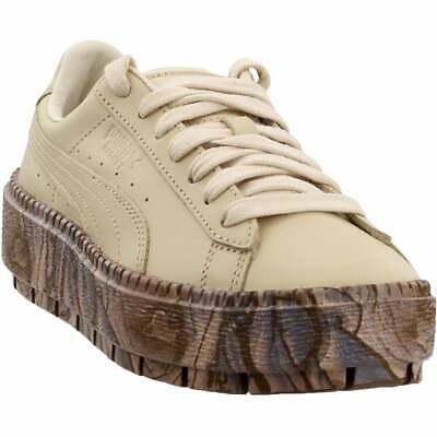 PUMA SUEDE PLATFORM Trace Valentine's Day Sneakers Casual