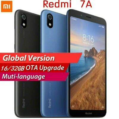 Xiaomi Redmi 7A Brand New Sealed Factory Unlocked Global Version Fast Delivery
