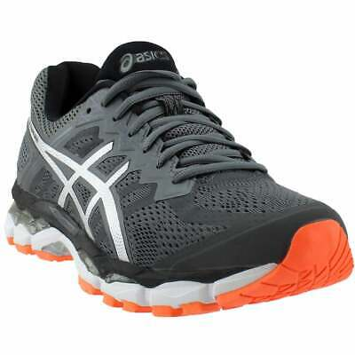 ASICS GEL SUPERION Athletic Running Neutral Shoes Grey