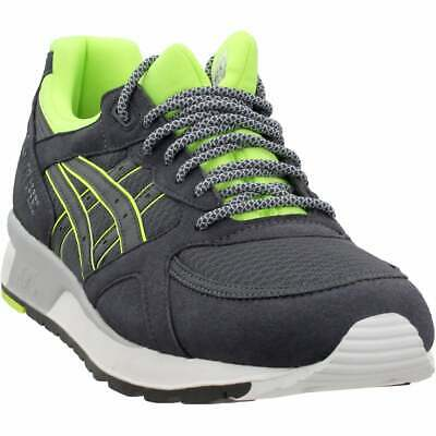 ASICS GEL LYTE SPEED Casual Running Stability Shoes Grey