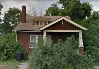 Fixer Upper Auction For Cheap *No Reserve*