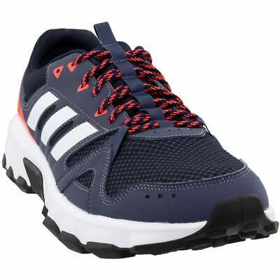 adidas Rockadia Trail  Casual Running  Shoes - Blue - Mens
