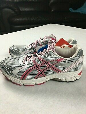 ASICS WOMENS RUNNING Shoes Size 6 EUR 9,13 | PicClick IT