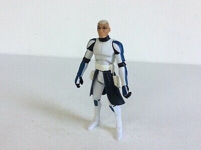 STAR WARS CAPTAIN REX, The Clone Wars Collection #4 2008